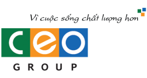 CEO group logo